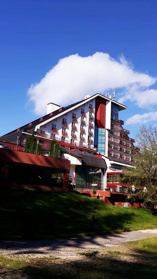Oferta Revelion 2021 - Hotel Piatra Mare