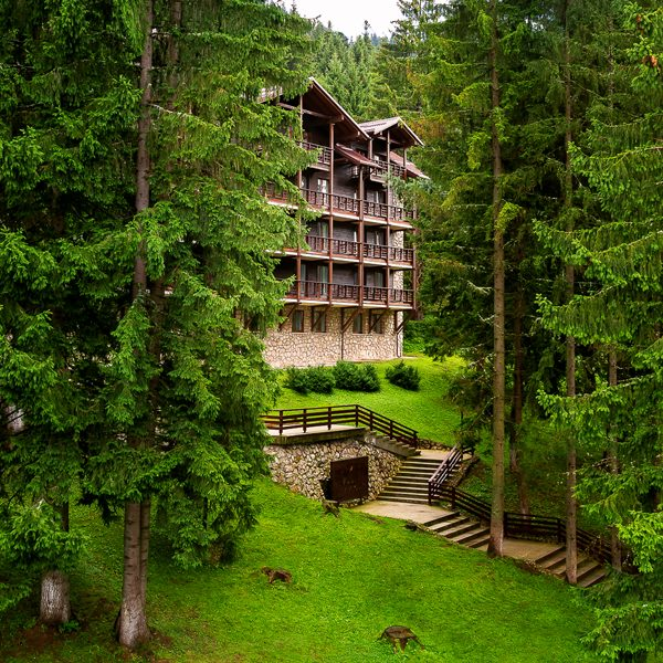 Revelion 2020 in Poiana Brasov, Ana Hotels Bradul - sejur 4 nopti