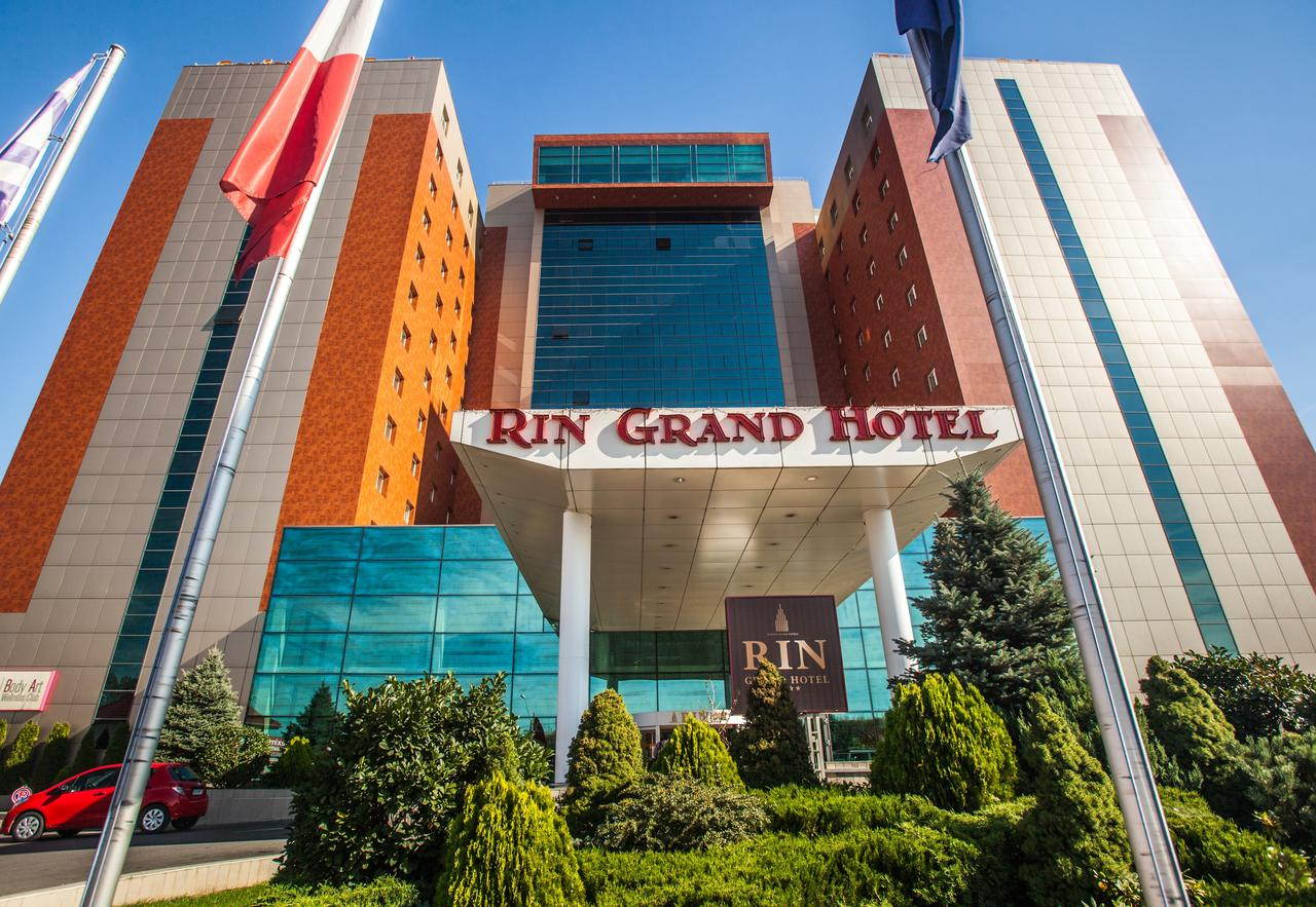 RIN Grand Hotel - Bucuresti
